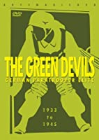 Green Devils: German Paratrooper Elite 1933 - 1945 [DVD] [Import]