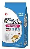 メディファス インドアキャット 1歳から 成猫用 チキン&フィッシュ味 560g(280gx2パック)