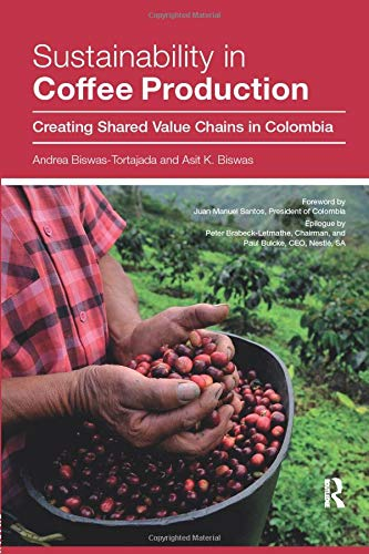 Download Sustainability in Coffee Production 0815381638