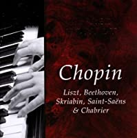 Cortot Plays Chopin, Liszt and Beethoven [IMPORT] (1998-02-24)