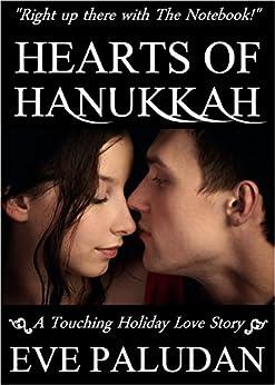 HEARTS OF HANUKKAH A Hanukkah / Chanukah Romance by [Paludan, Eve]