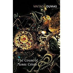 The Count of Monte Cristo (Vintage Classics)
