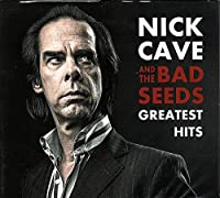 NICK CAVE And THE BAD SEEDS Greatest Hits 2CD Digipak [CD Audio]