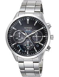 c242a80378 Amazon.co.jp: WIRED(ワイアード) - メンズ腕時計: 腕時計
