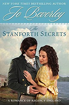 The Stanforth Secrets by [Beverley, Jo]
