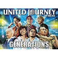 GENERATIONS LIVE TOUR 2018 UNITED JOURNEY