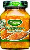 Materne(マテルネ) オレンジコンポート300g