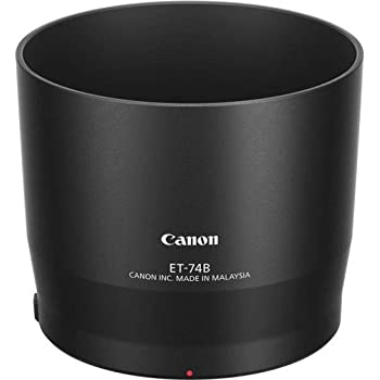 Canon レンズフード L-HOODET-74B