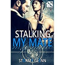 Stalking My Mate [Assassins Inc. 5] (Siren Publishing The Stormy Glenn ManLove Collection)