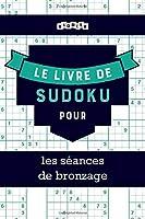 Le livre de Sudoku pour les séances de bronzage