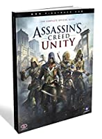 Assassin's Creed Unity: Prima Official Game Guide