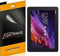 [ 3- Pack ] Supershieldz −高定義クリアスクリーンプロテクターfor Asus Transformer Pad tf0310C / k010+ライフタイム保証[ 3- Pack ]–小売パッケージ
