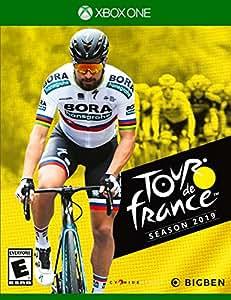 Tour De France (輸入版:北米) - XboxOne