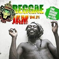 Reggae Jam 1