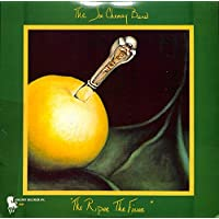 The Riper The Finer(1981 US UNICORN ORIGINAL,9501)[The Joe Chemay Band][LP盤]
