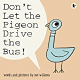 Don't Let the Pigeon Drive the Bus! 画像