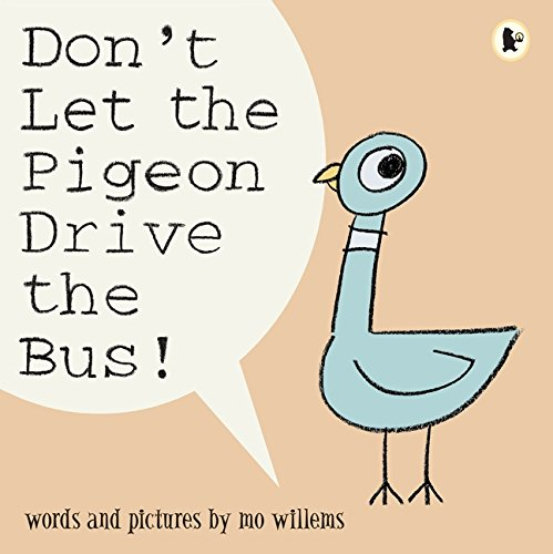 Don't Let the Pigeon Drive the Bus!の詳細を見る