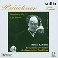 Bruckner: Symphony No 3 in D Minor