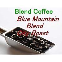 アビライト ブレンドコーヒー (焙煎士:元井健) ブルーマウンテン ブレンド シティロースト 200g 挽き方(ミル具合):豆のまま