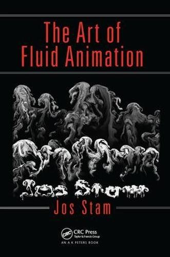 Download The Art of Fluid Animation 1138428183