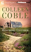 Rosemary Cottage: Library Edition (Hope Beach)