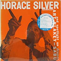 Horace Silver Trio / Horace Silver - ホレス・シルバー [12 inch Analog]