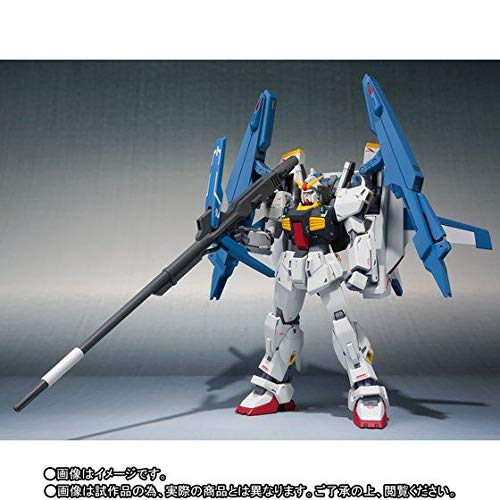 ROBOT魂(Ka signature) <SIDE MS> スーパーガンダム 機動戦士Zガンダム