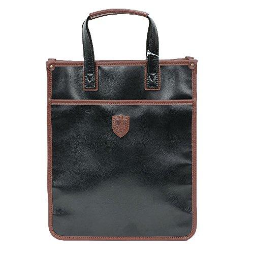 日本製 トート ビジネス バッグ  レトロ調 トートバッグ 26556 軽量合皮 シンプル 鞄 豊岡製 国産 かばん 手提げ BLAZER CLUB