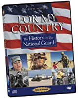 For My Country: The History of the National Guard [DVD] [Import]
