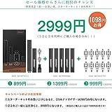 ARASHI プルームテック互換 スターターキット 350mAhバッテリー カートリッジ式 アトマイザー(808E) カプセル装着可能 交換用コイル付