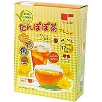 たんぽぽ茶 ブレンド カップ用×30個