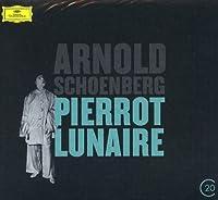 Schoenberg: Pierrot Lunaire (20C series) by Christine Schafer (2012-11-27)