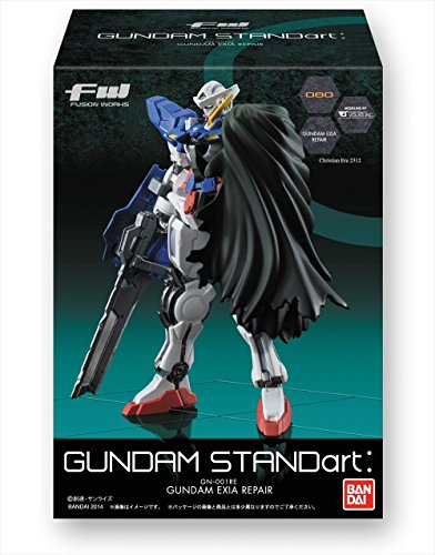 Fusion Works Gundam Standart Series 21 RMS-099 Rick Dias  Red Color  Trading Figure