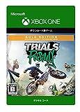 Trials Rising デジタルゴールドエディション|XboxOne|オンラインコード版