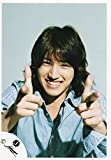 KAT-TUN   【公式写真】・・     田口淳之介 ✩ ジャニーズ公式 生写真【スリーブ付 a10 -