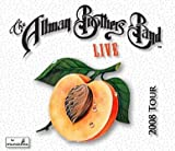 Mansfield Ma 8-16-08 by Allman Brothers Band (2008-11-04)
