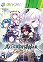 Record of Agarest War Zero Limited Ed