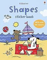 Farmyard Tales First Sticker Book: Shapes (First Sticker Books)