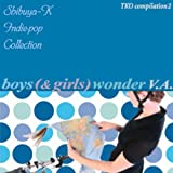 渋谷系インディー~Vol.2 boys (& girls) wonder