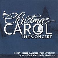 Christmas Carol-the Concert