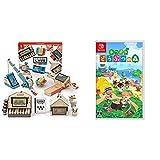 Nintendo Labo (ニンテンドー ラボ) Toy-Con 01: Variety Kit - Switch + あつまれ どうぶつの森 -Switch セット