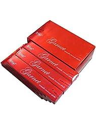 SITAL(シタル) シタル プレミアムマサラ ガーネット香 スティック GARNET 12箱セット