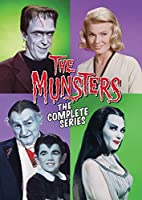 Munsters: The Complete Series [DVD] [Import]
