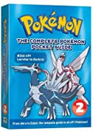 The Complete Pokémon Pocket Guide, Vol. 2: 2nd Edition (2) (Pokemon)