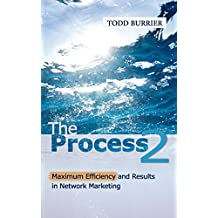 The Process 2 - Maximum efficiency and results in Network Marketing