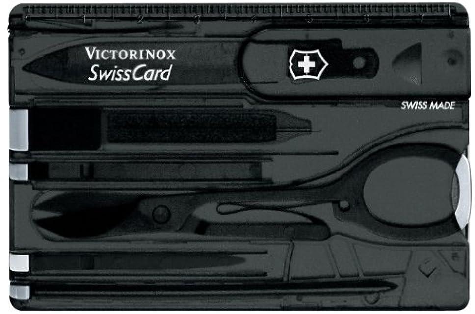 締める正当な焦げVICTORINOX(ビクトリノックス) スイスカードT3 0.7133.T3 【日本正規品】