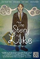 The Story of Luke ( 2013) 11x 17映画ポスター–スタイルB Unframed PDPEB11905