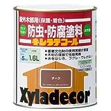 日本エンバイロケミカルズ キシラデコール チーク 1.6L