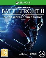 Star Wars Battlefront II: Elite Trooper Deluxe Edition (Xbox One) (輸入版)