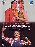 Gioachino Rossini: Il barbiere di Siviglia [DVD] [Import]